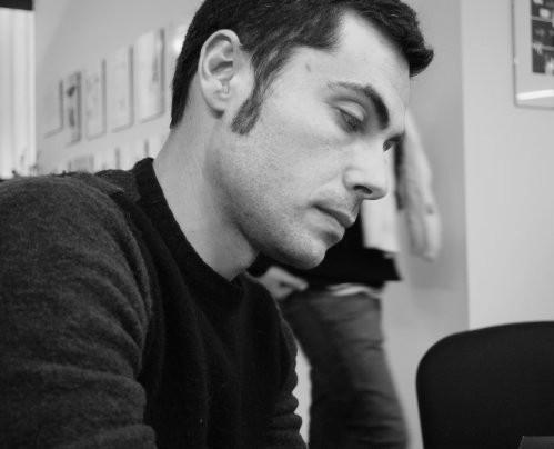 Leonardo VALENTI, scénariste – écrivain