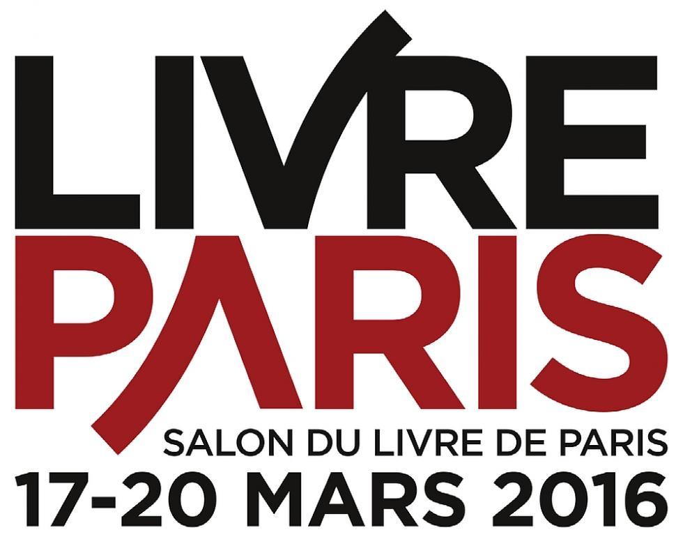 Salon du Livres 2015