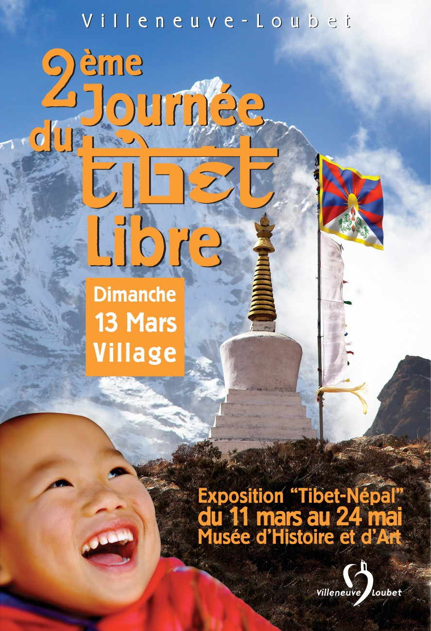 Les Editions Asiatika voyagent du côté du Tibet