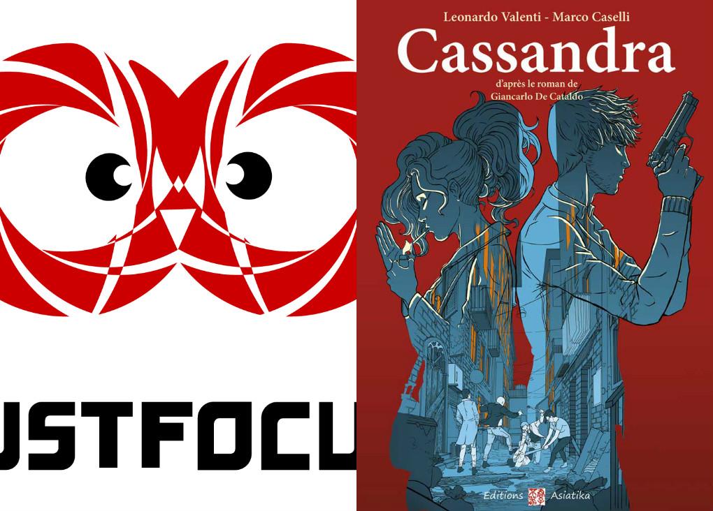 Asiatika : Critique de Cassandra, une oeuvre haute en couleurs.