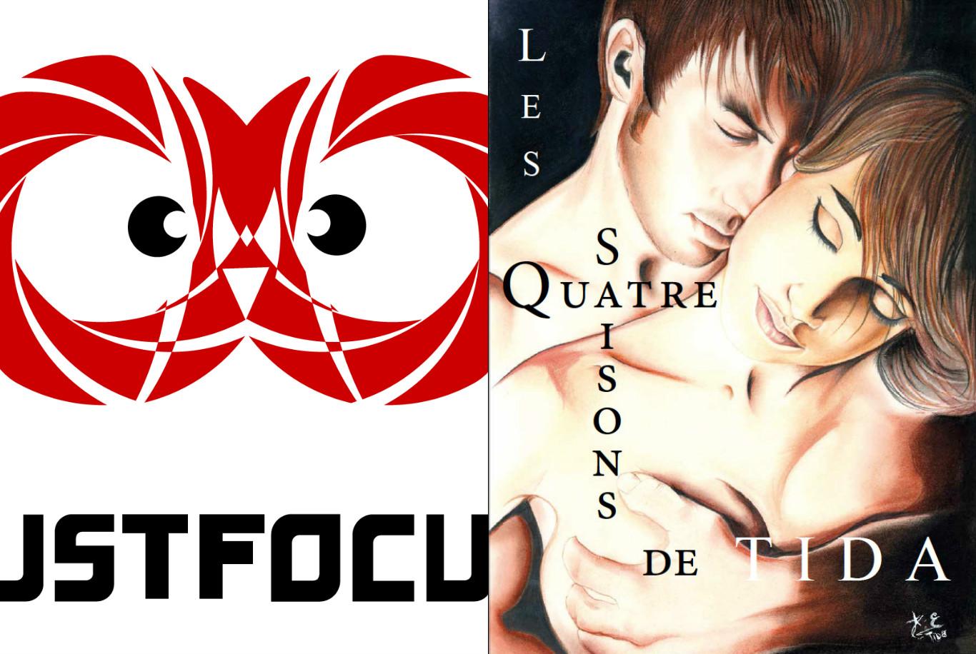 Les quatre saisons de Tida : Voyage imminent au coeur du manga