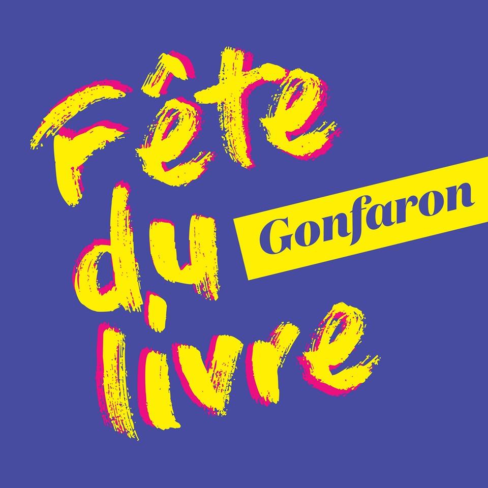 Gonfaron (83) - 21 mai 2017, La fête du livre de Gonfaron