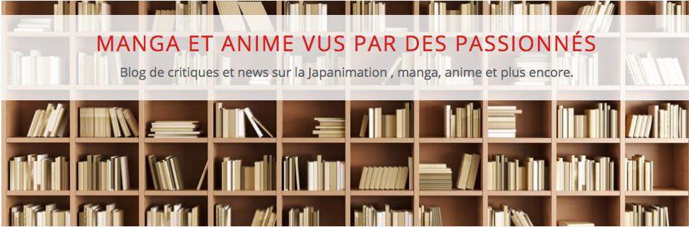 """""""Manga et anime vus par des passionnés"""" a lu les flocons de Neige d'amour, la légende de Yuki Onna de Makoto Aizawa"""