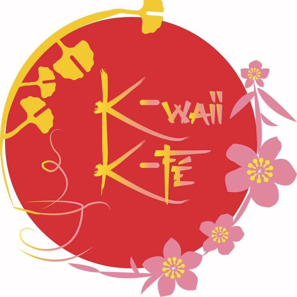 Asiatika chez K-waii K-fé