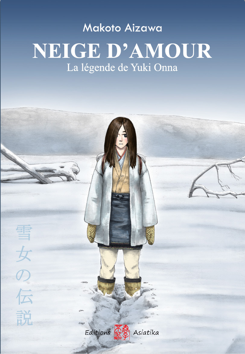 Editions Asiatika Neige d'amour