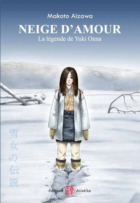 Neige d'amour, la légende de Yuki Onna